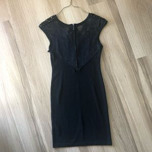 Little Black Dress by Guess